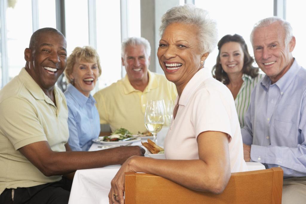 Senior Communities 1