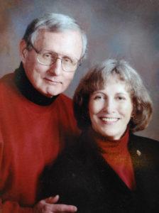 Robert & Dorothy Finger
