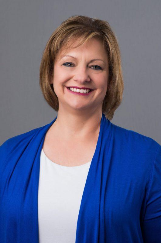 Dr. Sheila Gendich